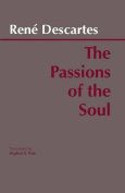 The Passions of the Soul