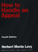 How to Handle an Appeal