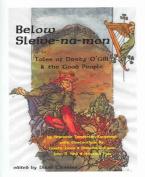 Below Sleive-na-mon