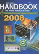 The ARRL Handbook for Radio Communcations [With 2 CDROMs]