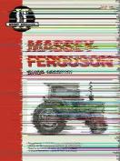 Massey-Ferguson Shop Manual