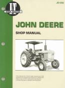 John Deere Shop Manual Jd-202 Models
