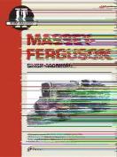 Massey Ferguson Shop Manual Models Mf230 Mf 235 Mf240 +