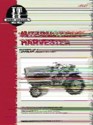 International Harvester (Farmall) Shop Manual