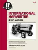 International Harvester (Farmall) Shop Manual