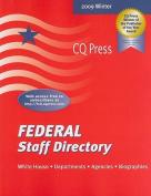 Federal Staff Directory