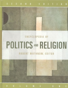 Encyclopedia of Politics and Religion, 2nd Edition Set