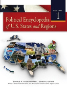 Political Encyclopedia of U.S. States and Regions, Volume 1-2