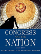 Congress and the National XII