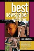 Best Newspaper Writing