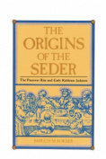 The Origins of the Seder