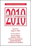 EPD Congress 2010