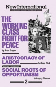The Working Class Fight for Peace