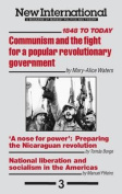 Communism and the Fight for a Popular Revolutionary Government Today
