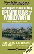 The Opening Guns of World War III