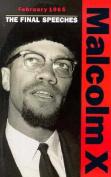 Malcolm X - February 1965
