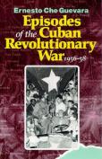 Episodes of the Cuban Revolutionary War, 1956-58