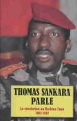 Thomas Sankara Parle [FRE]