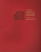 Corpus of Maya Hieroglyphic Inscriptions, Volume 3, Part 3