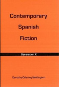 Contemporary Spanish Fiction