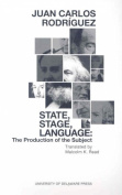 State, Stage, Language