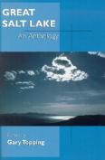 Great Salt Lake: An Anthology