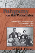 Polygamy on the Pedernales