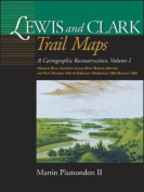 Lewis and Clark Trail Maps VI