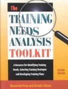 Training Needs Analysis Toolkit-2nd Ed