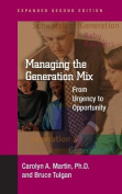 Managing the Generation Mix