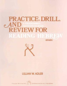 Practice Drill and Review for Reading Hebrew