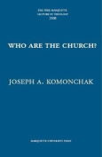Who Are the Church?