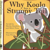 Why Koala Has a Stumpy Tail (StoryCove