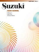 Suzuki Bass School
