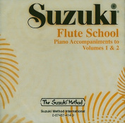 Suzuki Flute School [Audio]
