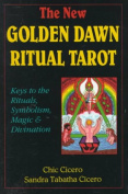 The New Golden Dawn Ritual Tarot