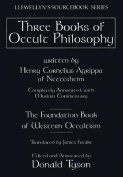 The Three Books of Occult Philosophy