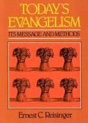 Today's Evangelism