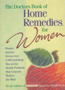 Doctors Book of Home Remedies for Women