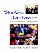 What Works in Girls' Education