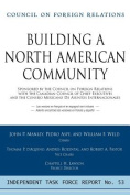Creating a North American Community