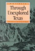 Through Unexplored Texas