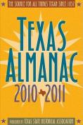 Texas Almanac 2010-2011
