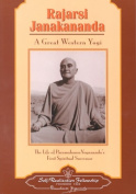 Rajarsi Janakananda (James J. Lynn)