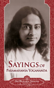 Sayings of Yoga Paramahansa
