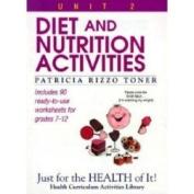 Diet Nutrition Activities