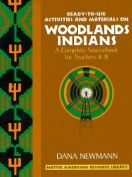 Rtu Activities Materials Woodland Indian