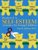 Ready to Use Self Esteem Activities for Young Children (J-B Ed