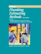 Rsmeans Plumbing Estimating Methods