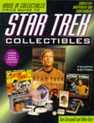 "Official Price Guide to ""Star Trek"" Collectibles"